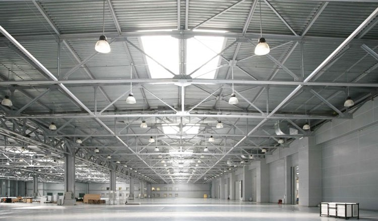 Construcci 243 N Naves Industriales Flexihouse