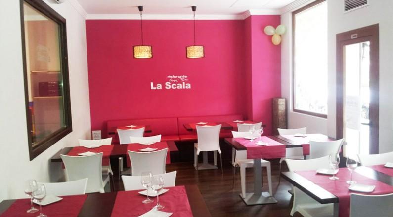 reformas locales comerciales malaga marbella torremolinos restaurante La Scala