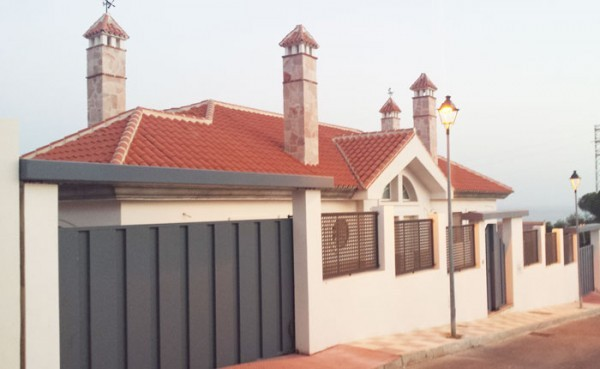Construcci n viviendas flexihouse - Empresas de construccion en malaga ...