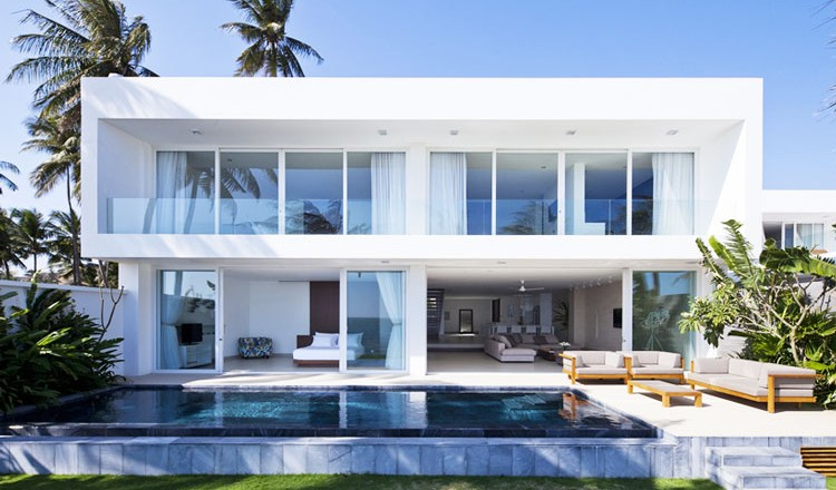 Construcci n viviendas flexihouse for Construccion de piscinas en malaga