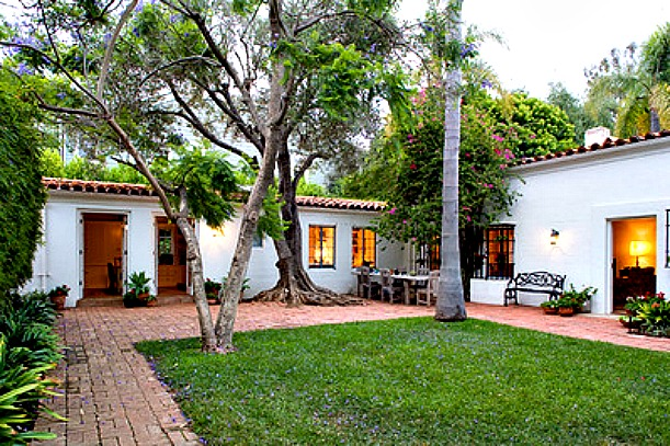 Reformas casas Antiguas Málaga 2