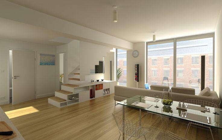 reforma piso en Málaga