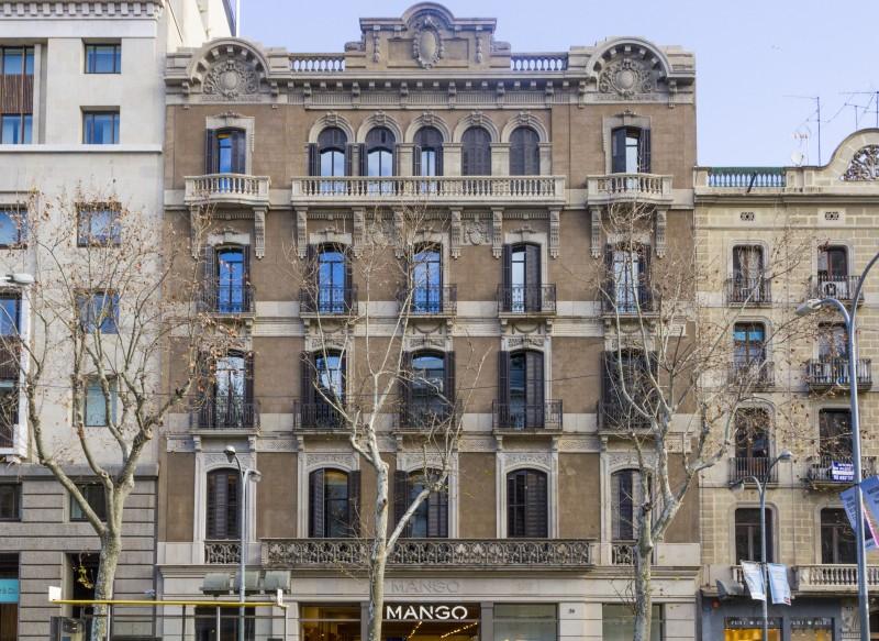 reforma vivienda Malaga 2